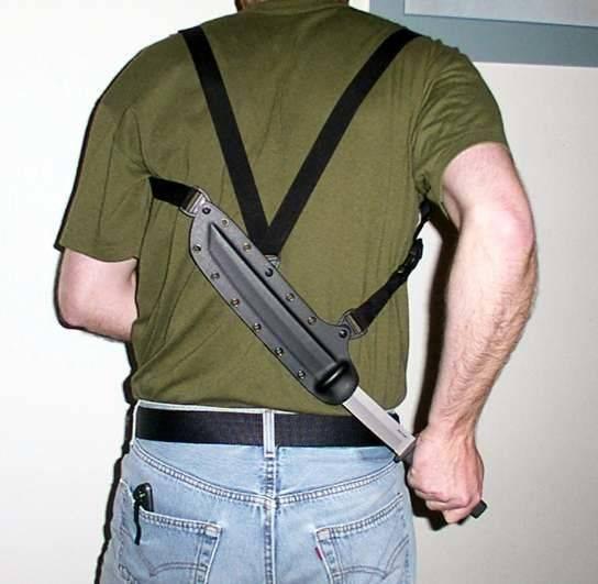 Индивидуальные средства защиты от холодного, огнестрельного оружия и взрывчатых веществ