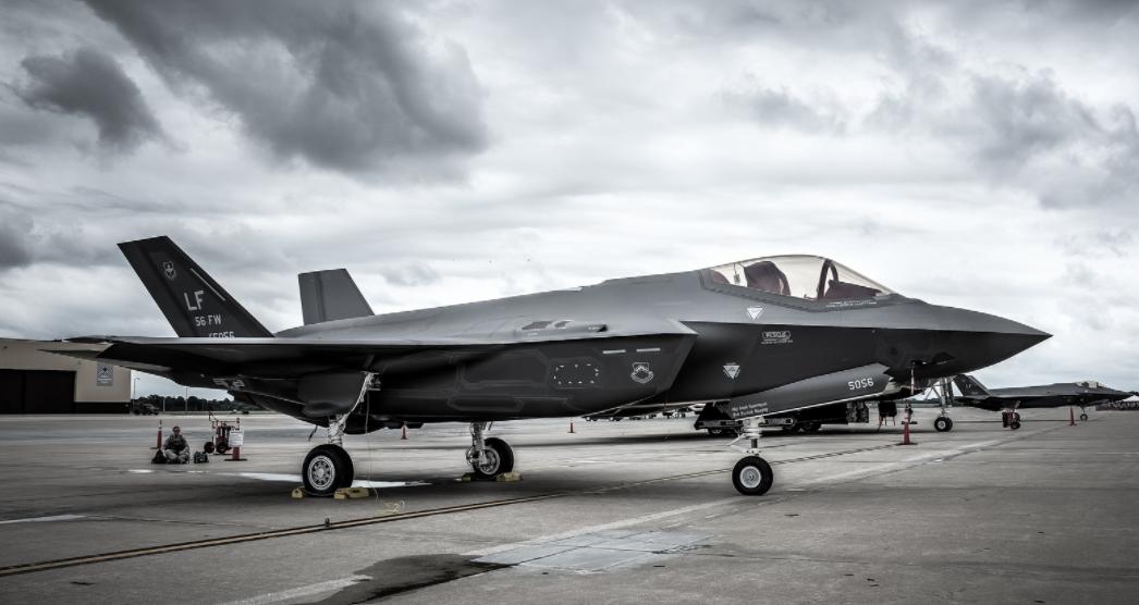 F-35 – неудачный и очень дорогой истребитель США