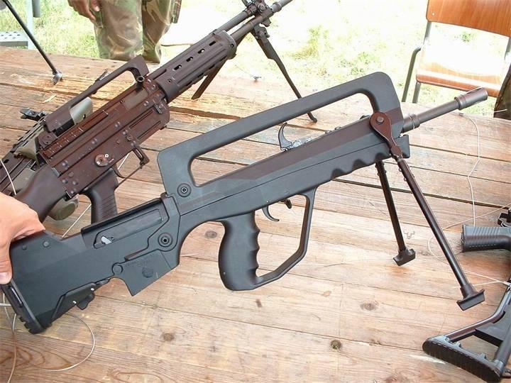 Rrulibs.com : справочная литература : справочники : штурмовая винтовка giat industries famas : максим попенкер : читать онлайн : читать бесплатно