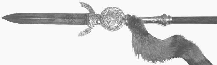 Рогатина на медведя: чем же она была и остается для русских охотников