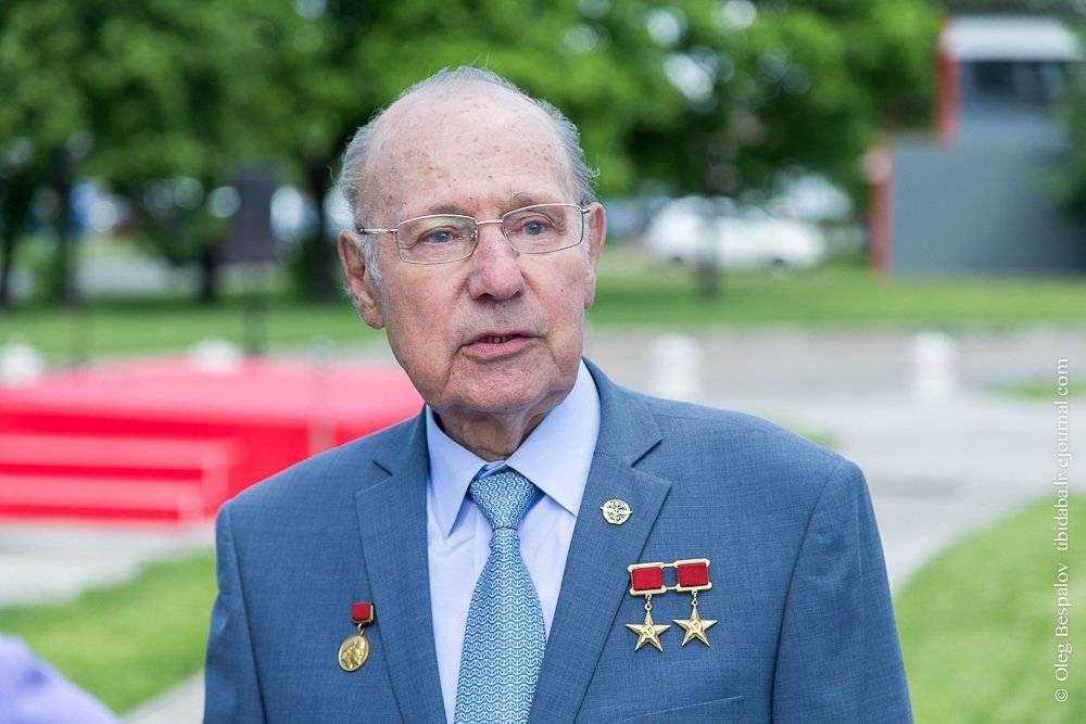 Выдающиеся заслуги авиаконструктора Генриха Новожилова перед отечеством