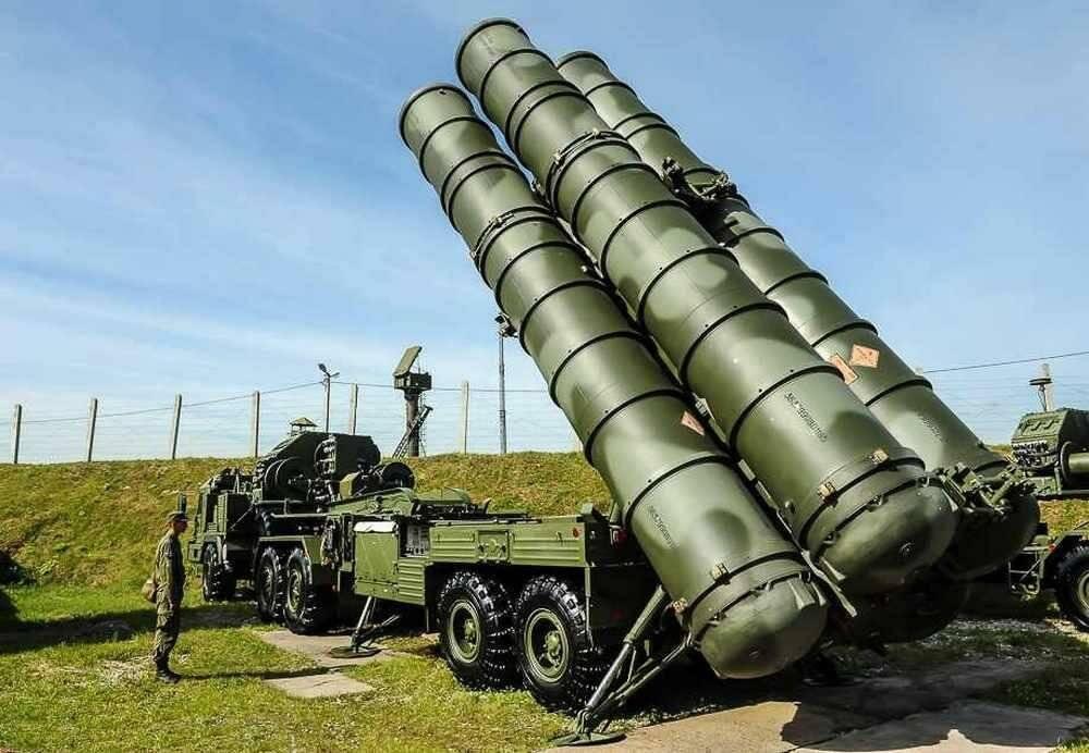Зенитно ракетный комплекс с-500 решит большинство задач пво и про – новости руан