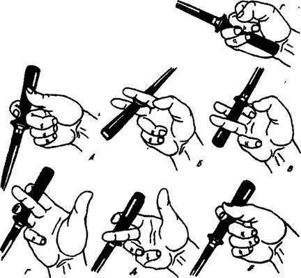 Как правильно сделать нож бабочку? балисонг — нож бабочка: уникальные возможности чертеж ножа бабочки из дерева кс го.