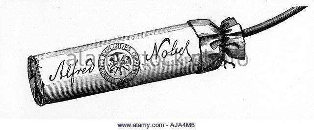 Динамит: история создания, описание и классификация. что изобрёл альфред нобель