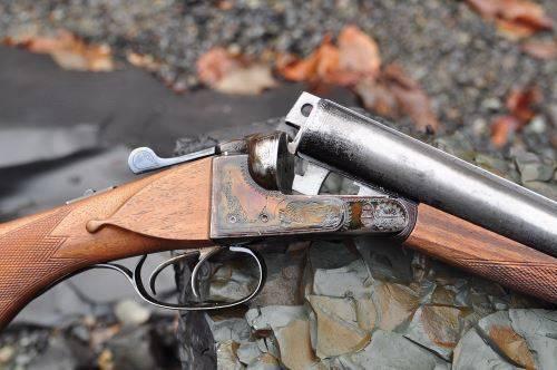 Ижевские охотничьи ружья | большая охота