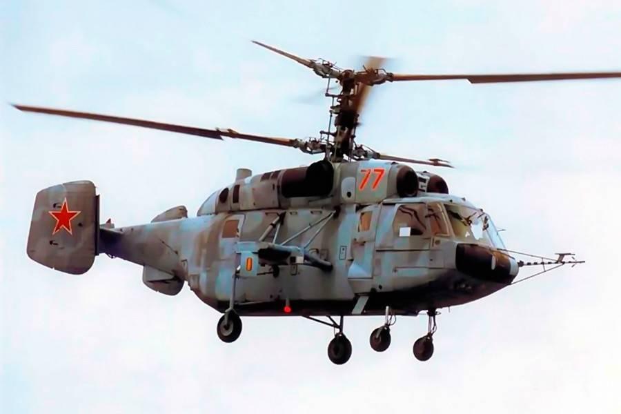Вертолет ка-27 фото. видео. характеристики. вооружение