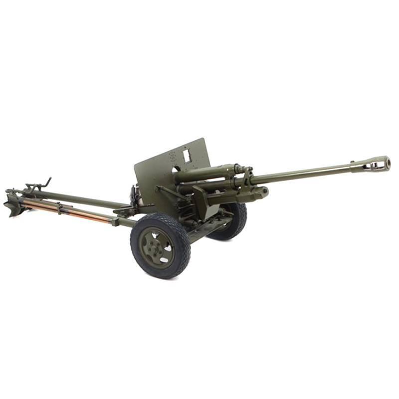 76-мм дивизионная пушка образца 1942 года (зис-3) — википедия с видео // wiki 2