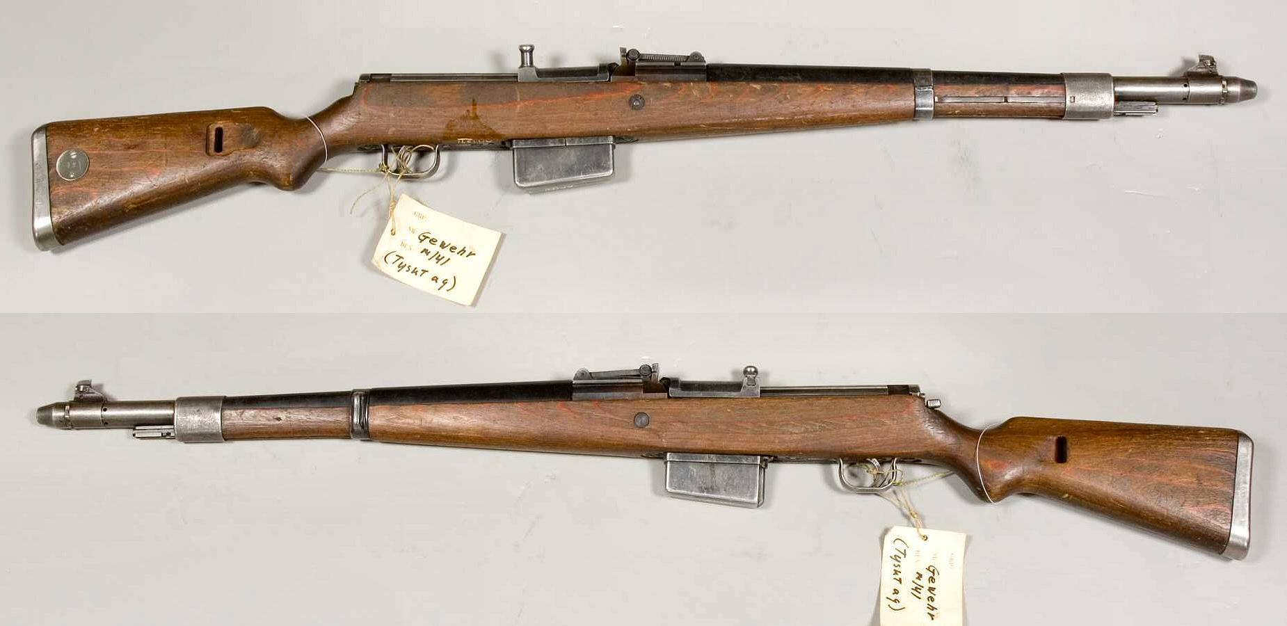 Volkssturmgewehr — wikipedia republished // wiki 2