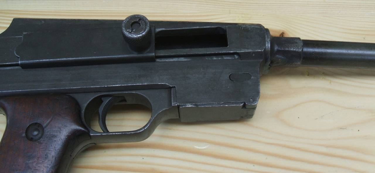 Mas-38 - mas-38 - qwe.wiki