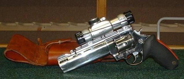 Taurus curve пистолет — характеристики, фото, ттх