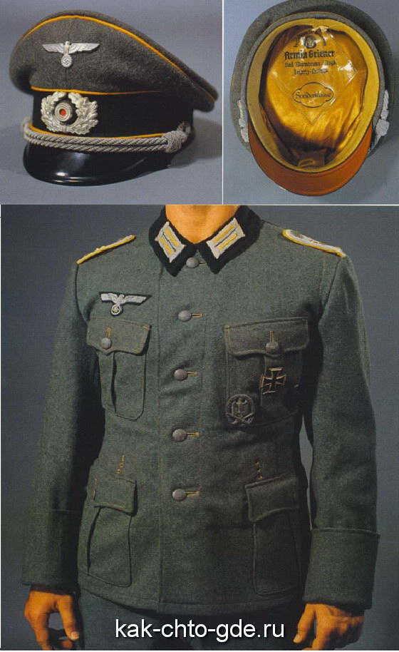 Форма фашистов в вов. форма сс: до и во время второй мировой войны