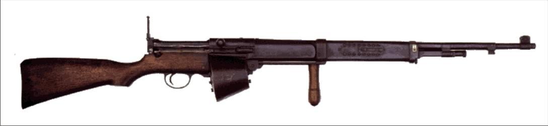 Ручной пулемет beardmore-farquhar