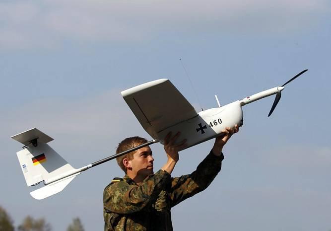 10 распространенных мифов о военных дронах