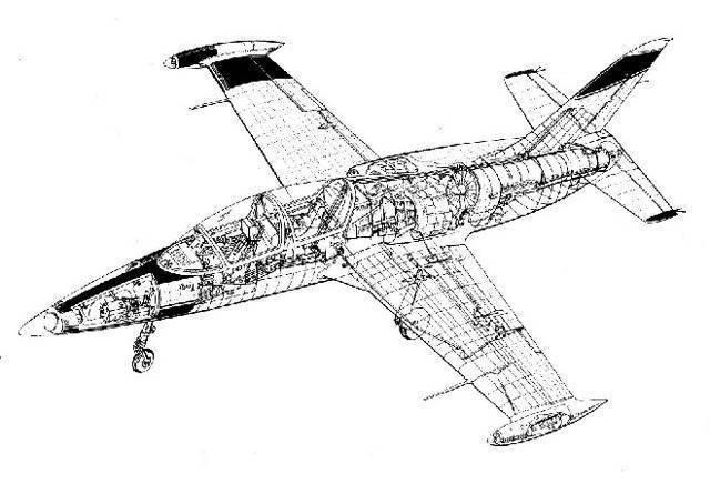 Aero l-39 albatros — википедия с видео // wiki 2