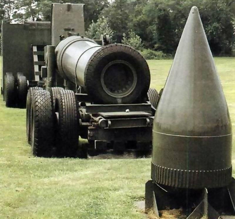 Самая большая пушка в мире: описание, характеристики, история и интересные факты