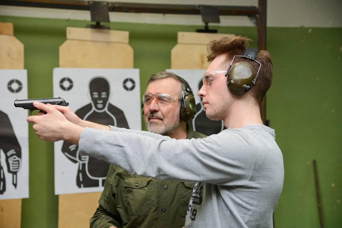Стрельба спортивная в санкт-петербурге, детские школы и секции стрельбы, стрелковые тиры спб, адреса, отзывы