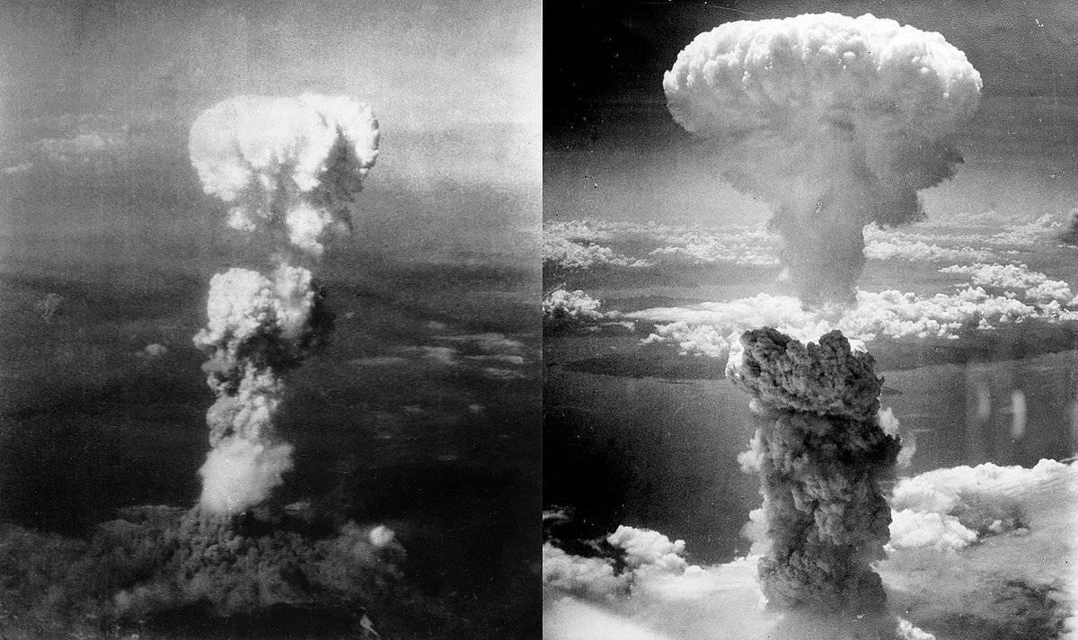 Топ-10 самых мощных бомб в мире