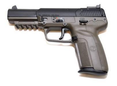 Гражданское оружие Италии