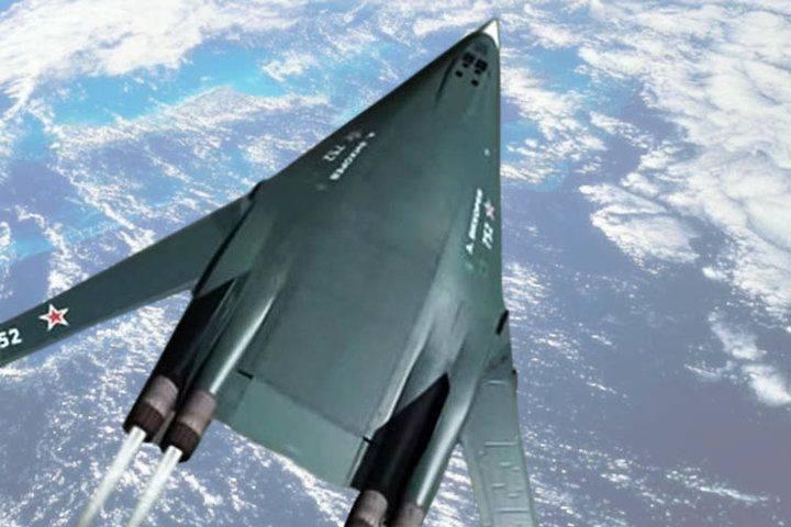 Конкурс проектов: чей стратегический бомбардировщик будет лучше