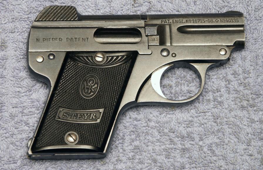 Австрия | энциклопедия вооружения