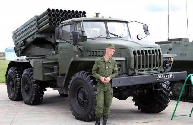Рсзо 9к58 смерч площадь поражения. ракеты. калибр. история