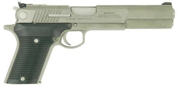 Ручные «магнумы»: топ-8 самых мощных самозарядных пистолетов