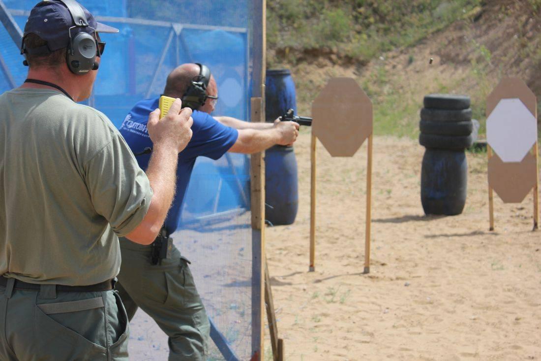 Десять советов начинающим заниматься практической стрельбой