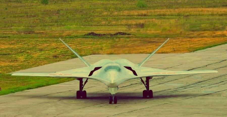 Перспективный авиационный комплекс дальней авиации (пак да): российский стратегический бомбардировщик-ракетоносец нового поколения