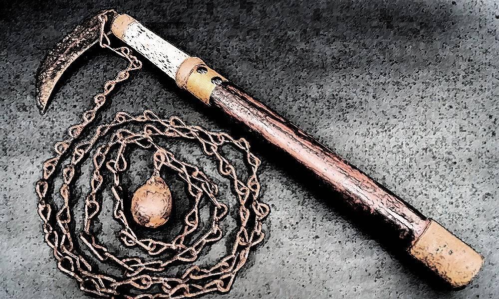 Топ 7: самое необычное и экзотическое оружие в истории человечества