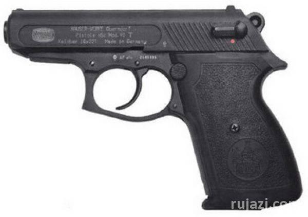 Mauser hsc — википедия переиздание // wiki 2