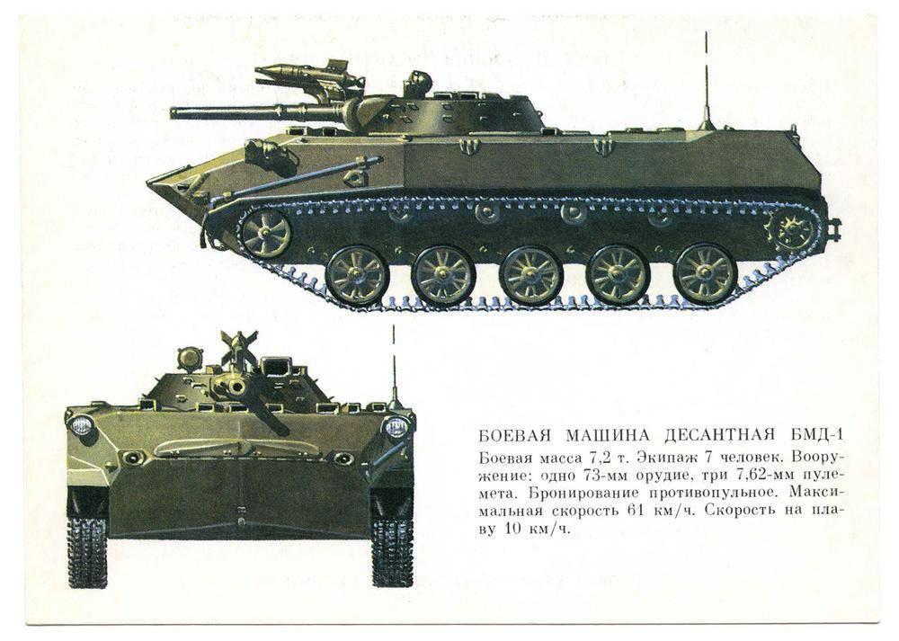 Бмд-4 — википедия переиздание // wiki 2