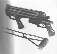 Безумные оружейники