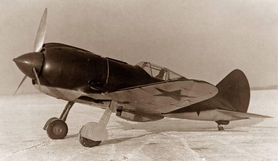 И-180 фото. скорость. вооружение. характеристики