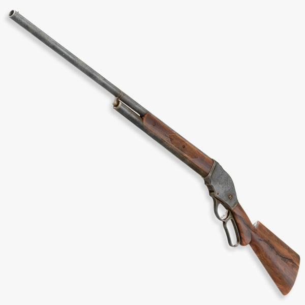 Винчестер (винтовка)