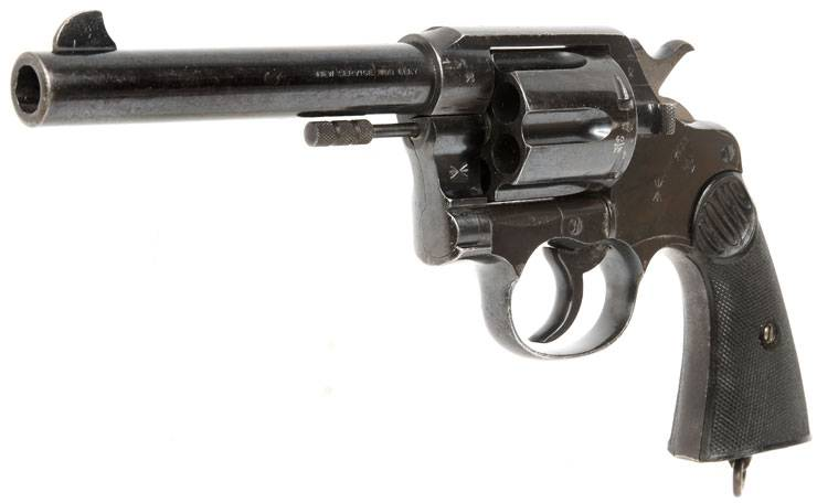Colt new service — википедия
