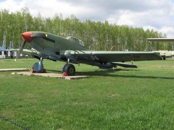 Ил-10