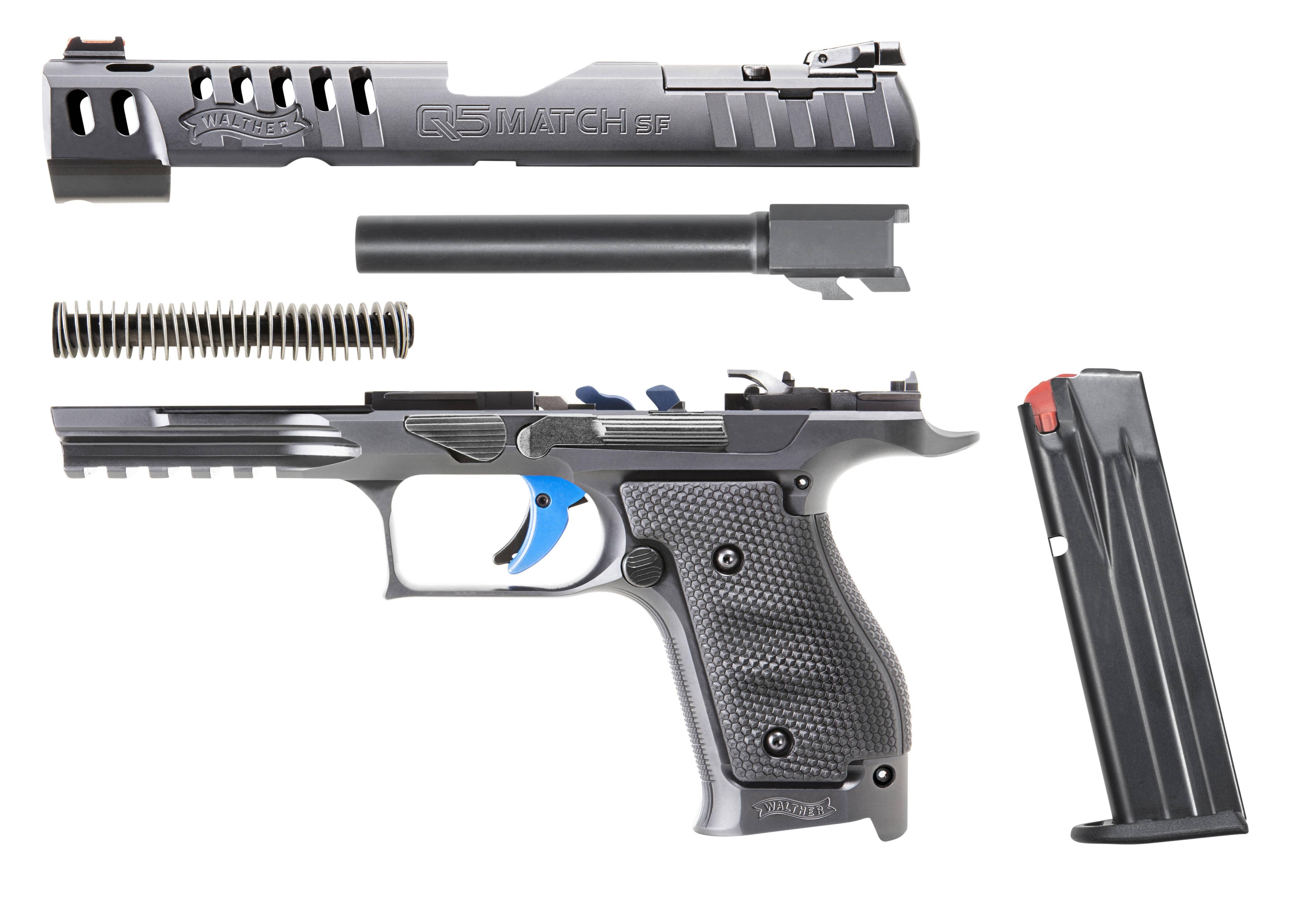 Каталог пневматического оружия. описание и характиристики пневматики - пистолетов и винтовок