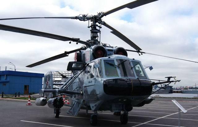 """Как """"учат воевать"""" морские вертолеты. летчик-испытатель """"камова"""" о секретах мастерства - впк.name"""