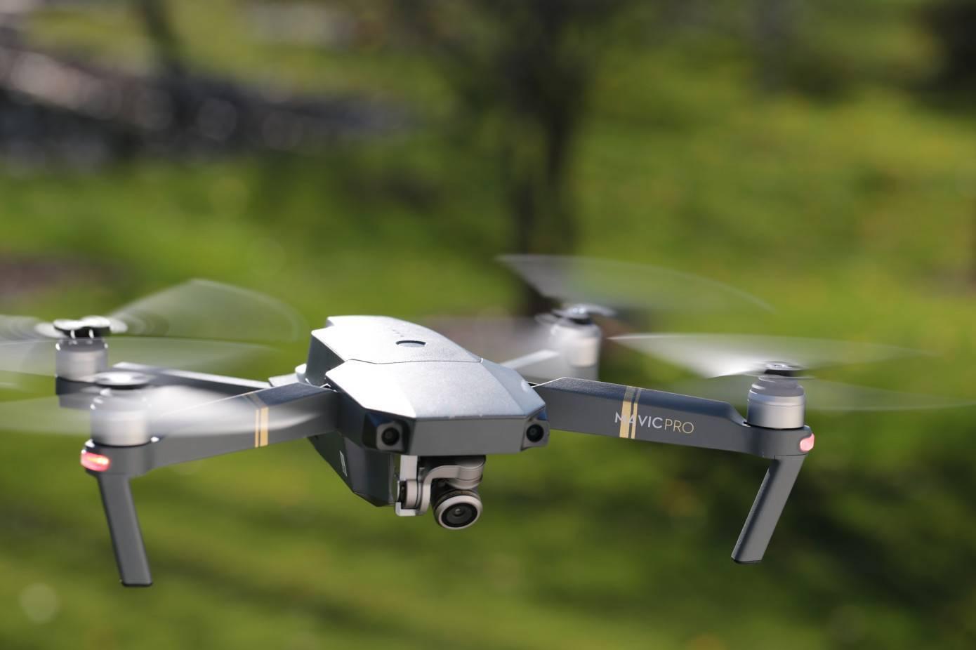 Мы входим в следующую эпоху дронов - hi-news.ru
