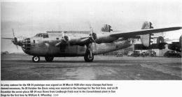 Реферат consolidated b-24 liberator