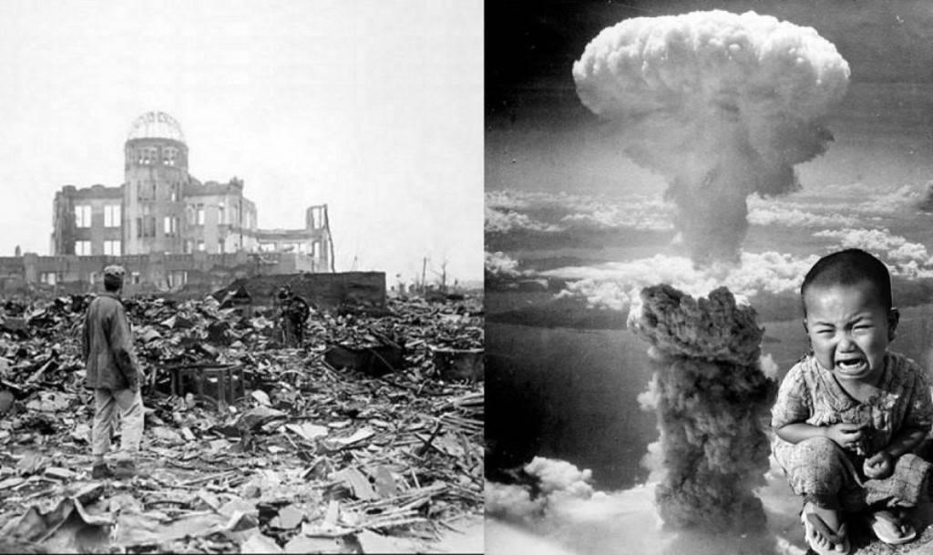 Нагасаки: история