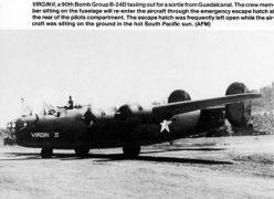 Consolidated b-24j liberator - the collings foundation