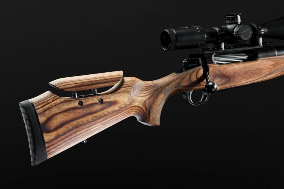 Orsis se hunter карабин охотничий — характеристики, фото, ттх