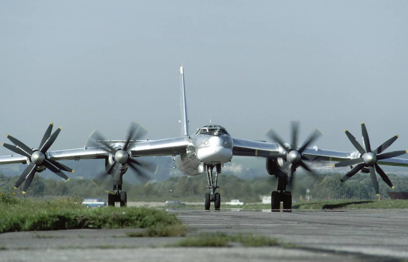 Ту-95 (22 фото)
