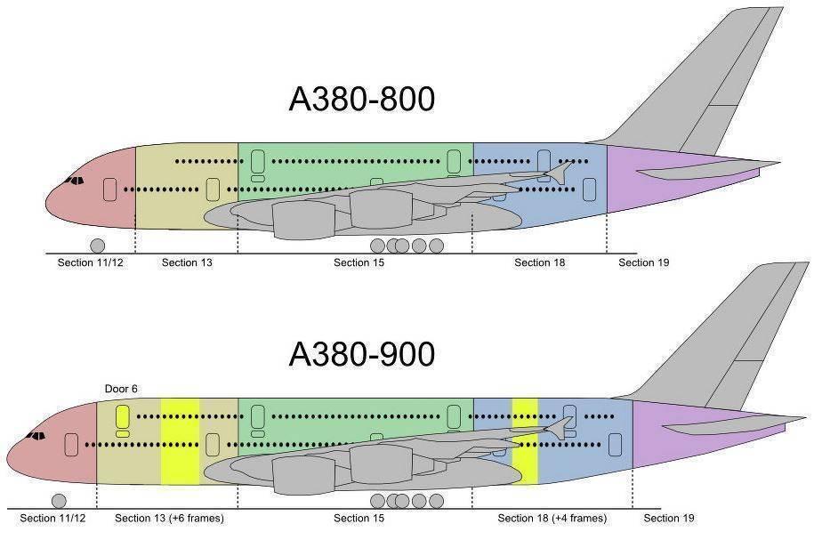 Прощание с «суперслоном»: самый большой авиалайнер уходит в историю