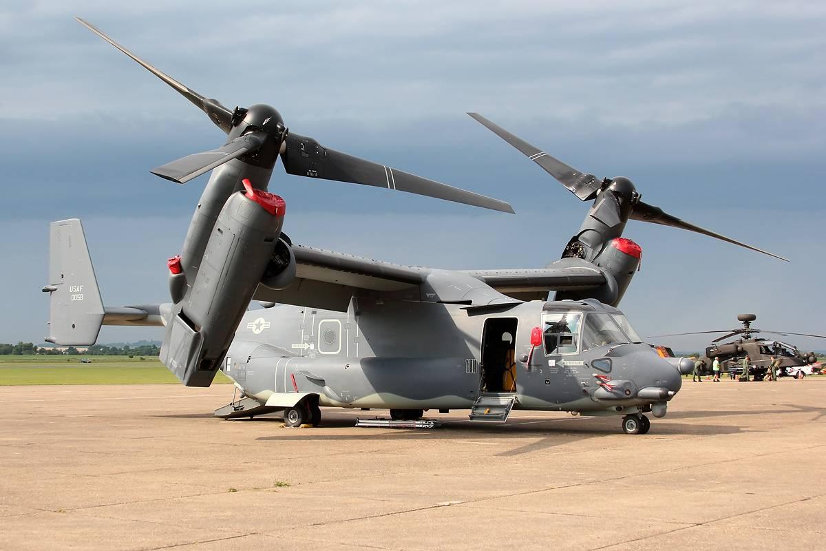 Bell v-22 osprey — википедия с видео // wiki 2