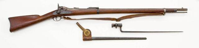 Remington m1903 springfield rifle википедия