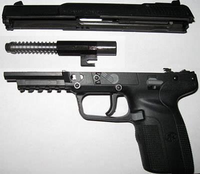 Последний пистолет гения хай пауэр (11 фото)