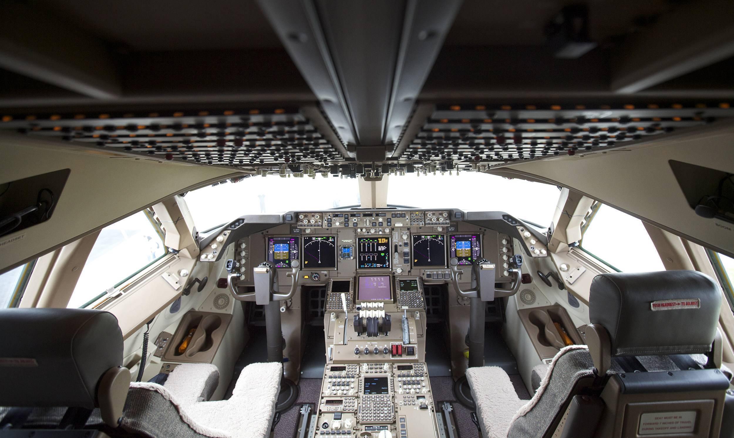 Boeing 707 – локомотив новой эры перевозок