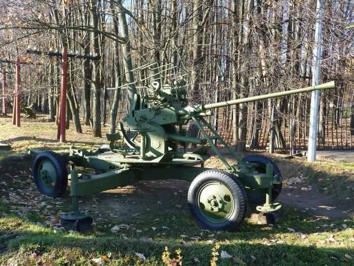 37-мм автоматическая зенитная артустановка 70-к — автоматическая пушка вмф ссср.